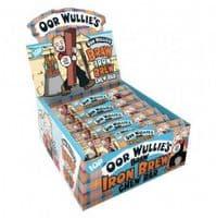 OOR WULLIE'S BRAW IRON BREW CHEW BAR 10p